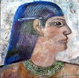 Egyptenaar klein