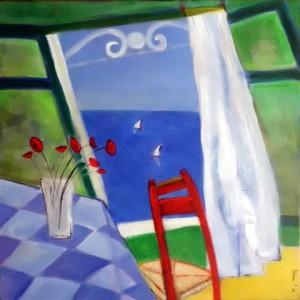 schilderijen erica 088